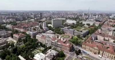 Embedded thumbnail for 50. Dan obrtnika grada Zagreba