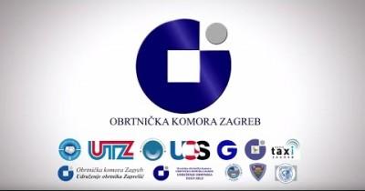 Embedded thumbnail for Obrtnička komora Zagreb kroz udruženja