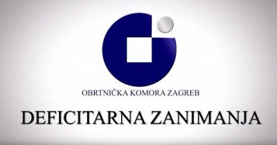 Embedded thumbnail for Deficitarna zanimanja (1.VIDEO)
